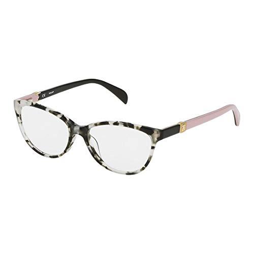 Tous VTO933530M65 Gafas, GRIS, 53/16/140 para Mujer