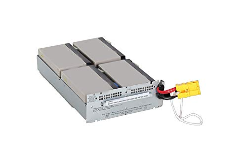 APC UPS Battery Replacement for APC Smart-UPS Models...