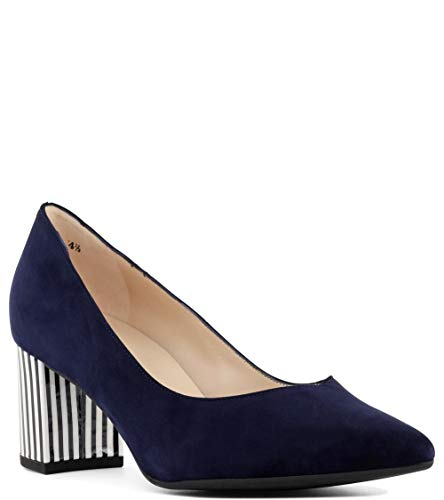Peter Kaiser Pumps Naja blau 37½