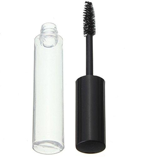 Yanshan 10ml Vide Mascara Tube Rechargeable Tube Outil De Maquillage Cils Crème Conteneur De Cosmétiques