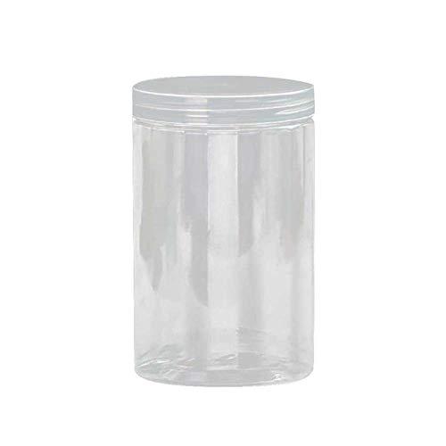 Bewaardoos Afdichting Voedsel Keuken Thuis Opbergdozen Plastic Verse Pot Container, d