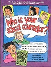 Who Is Your School Counselor? & CD