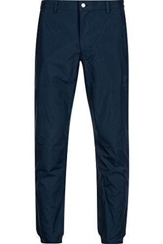 Columbia West End Warm Bas Homme, Bleu Marine, 38/R