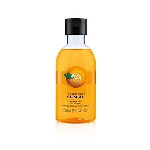 The Body Shop Satsuma Duschgel - 250Ml