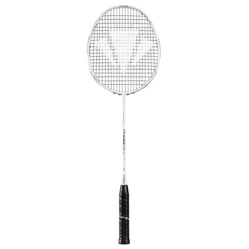 Carlton Badmintonracket Kinesis X900 Ltd Ed G4 HL, Silber, L4
