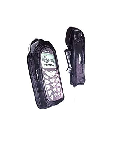 Nokia 3310Funda de Transporte Negro Funda