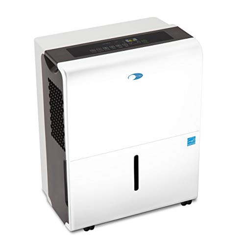 Whynter Elite Energy Star 70 Pint Dehumidifier with Pump RPD-711DWP (Renewed)