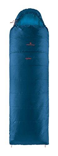 Ferrino Lightec 900 SQ Sac de Couchage, Bleu, L
