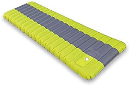 Multi-funktionale aufblasbare Wasserdichte Anti Sand PVC Picknickdecke für Outdoor (Sky-blau (Sky-blau (Sky-blau  grau) Umfangreich (Farbe   Grüngrau, Größe   190x60x12cm) B07MYH1VKG | Verpackungsvielfalt  2244b9