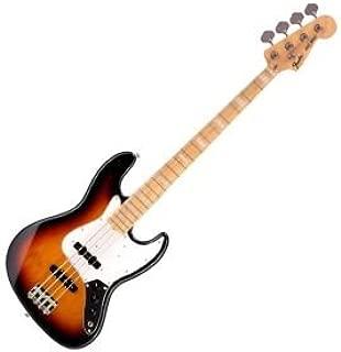 FENDER JAPAN JB75/M 3TS Japanese Jazz Bass 3 Tone Sunburst (Japan Import)