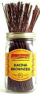 Baking Brownies - 100 Wildberry Incense Sticks