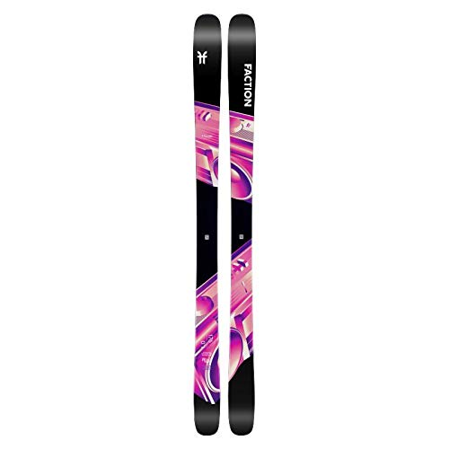 FACTION - Skis Prodigy 1.0 158 - Rose