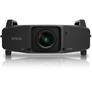 Cheap Epson PowerLite Z8255NL LCD Projector - 720p - HDTV (Renewed)