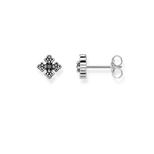 Thomas Sabo Damen-Ohrstecker 925 Sterlingsilber H2021-643-11