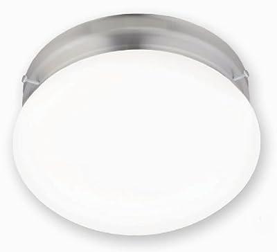Good Earth Lighting 13W GU24 Ecolight Globe Closet Light