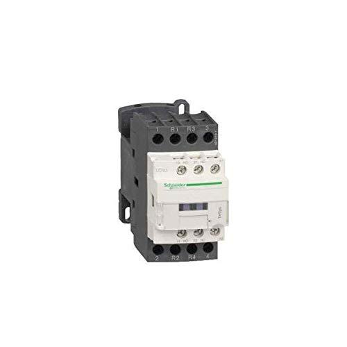 Schneider elec pic - pc7 03 00 - Contactor 32a 1na/1nc 24v 50/60hz 2 polos