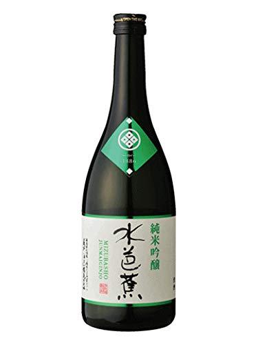 永井酒造 水芭蕉 純米吟醸 日本酒