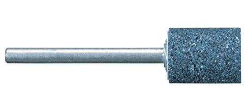 マキタ(Makita) φ3軸付砥石 ミニグラインダ用 直径10mm 粒度60P (10枚入) A-23400