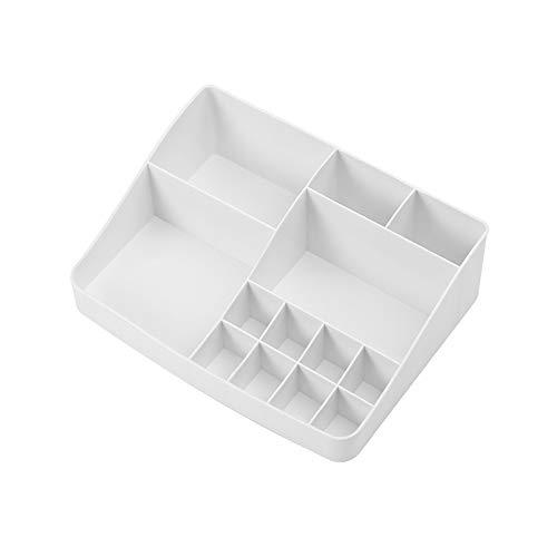 Benkeg Organisateur - Type de Tiroir de Rangement Comestics À Double Étage