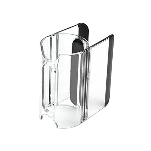 Xingsiyue Attachment Clip Accesorios Soporte de Almacenamiento Compatible con Dyson V6 V7 V8 V10 V11 Aspiradora, Herramientas de Limpieza Organizador de Cepillos