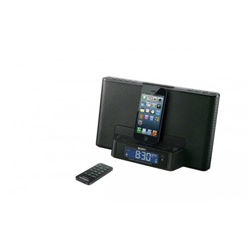 Sony ICF-DS15IPN Docking Speakers