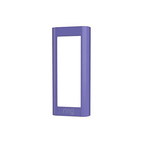 Ring Video Doorbell Pro 2 (2021 release) Faceplate - Neon Purple