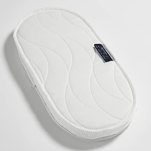 Matelas Berceau 40X90 Confort Optimal 8Cm