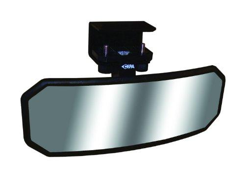 CIPA 11119 Economy 2.5' x 8' Marine Mirror