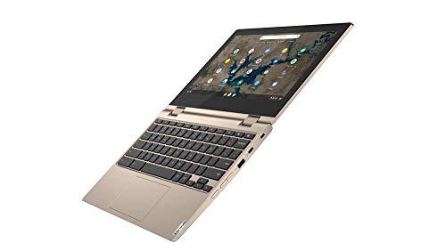 Lenovo IdeaPad Flex 3 Chromebook (11,6″, HD, Celeron N4020, 4GB, 64GB eMMC) - 5