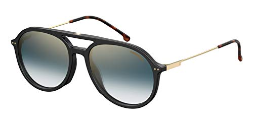 Carrera 2005T/S Gafas de sol, Negro (BLACK), 53 Unisex Adulto