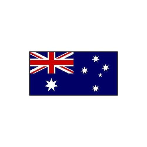 Drapeau Australien Grand 152cm x 91cm