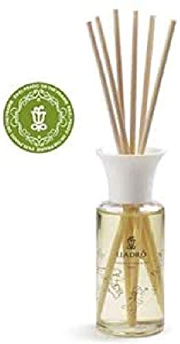 LLADRÓ Difusor Perfume. Aroma En El Prado. Difusor De Perfume de Porcelana.