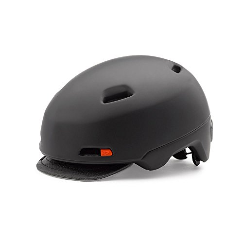 Giro Sutton MIPS Adult Urban Cycling Helmet  Small 5155 cm Matte Black 2020