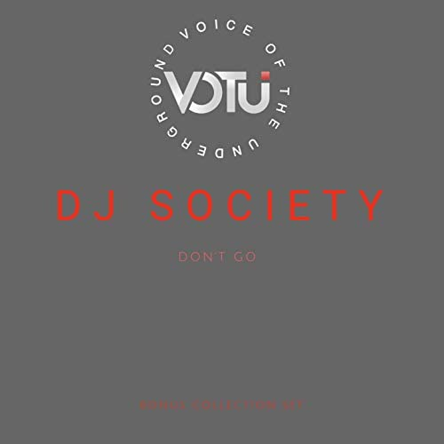 DJ Society