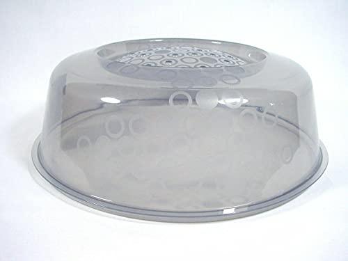 Ikea prickig transparante magnetron- afdekhoes met belüftungsschlitzen voor Perfect opwarmen, standaard-kwaliteit gesorteerd