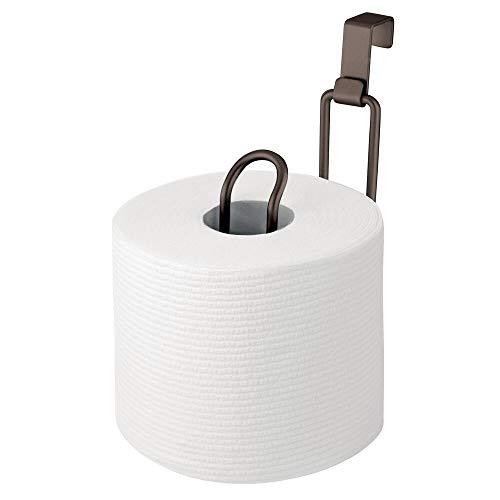 Top 10 best selling list for toilet paper holder dispenser for bedside commode