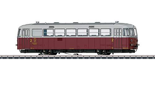Märklin 39954 Modellbahn-Schienenbus, Spur H0