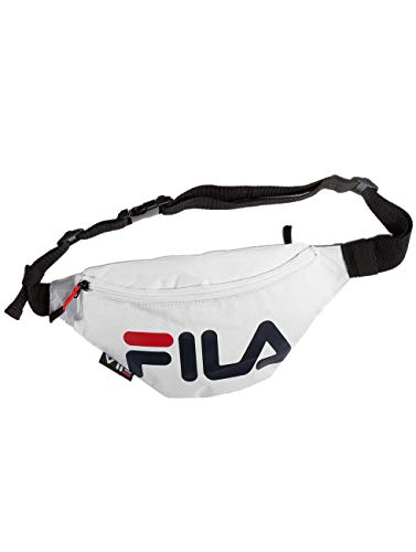Fila Waist Bag White