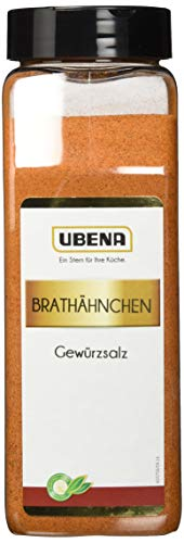Ubena Brathähnchen Gewürzsalz, 1er Pack (1 x 900 g)
