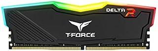Team T-Force Delta RGB 1X8GB DDR4 3000MHz CL16