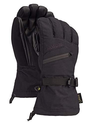 Burton Mens Gore-Tex Glove, True Black New, Medium