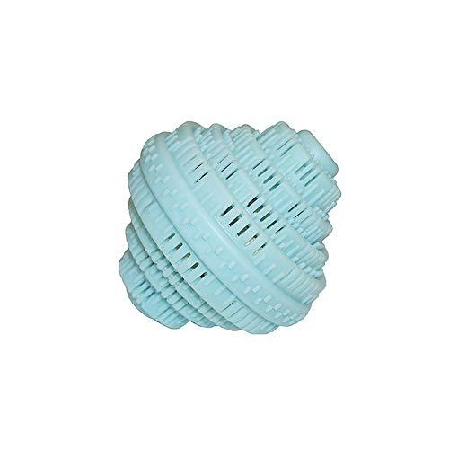 Wasbal - wasbol. Het milieuvriendelijke alternatief voor wasmiddel. wit