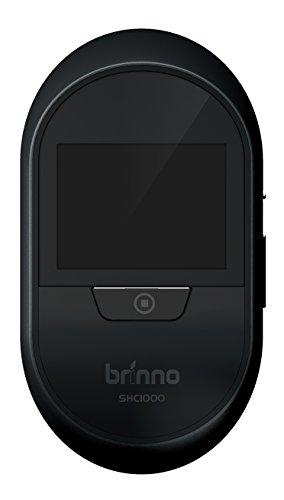 Brinno 玄関ドア防犯カメラ「ルスカII」 SHC1000