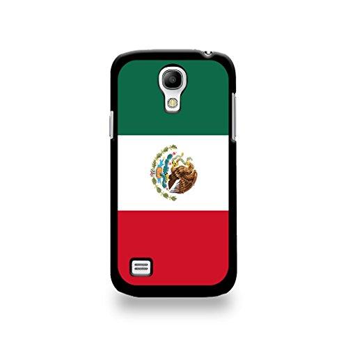 LD Case COQSGS4M_118 beschermhoes voor Samsung Galaxy S4 Mini, motief Mexico vlag