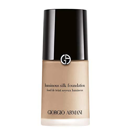 Giorgio Armani - Base de maquillaje luminous silk foundation