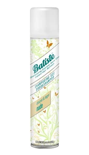 Batiste - Shampooing Sec -Nude -200ML