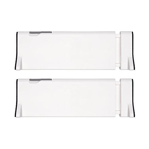 OXO Tot Drawer Dividers, 2-Pack