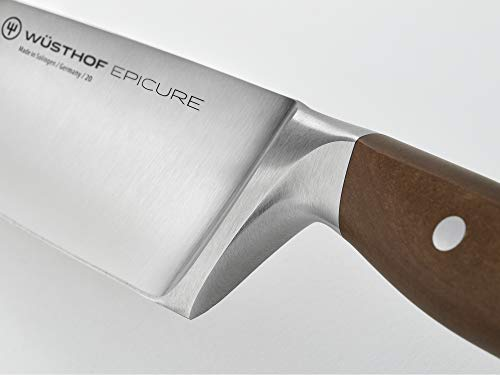 Wusthof Epicure Cook's Knife, 8 Inch