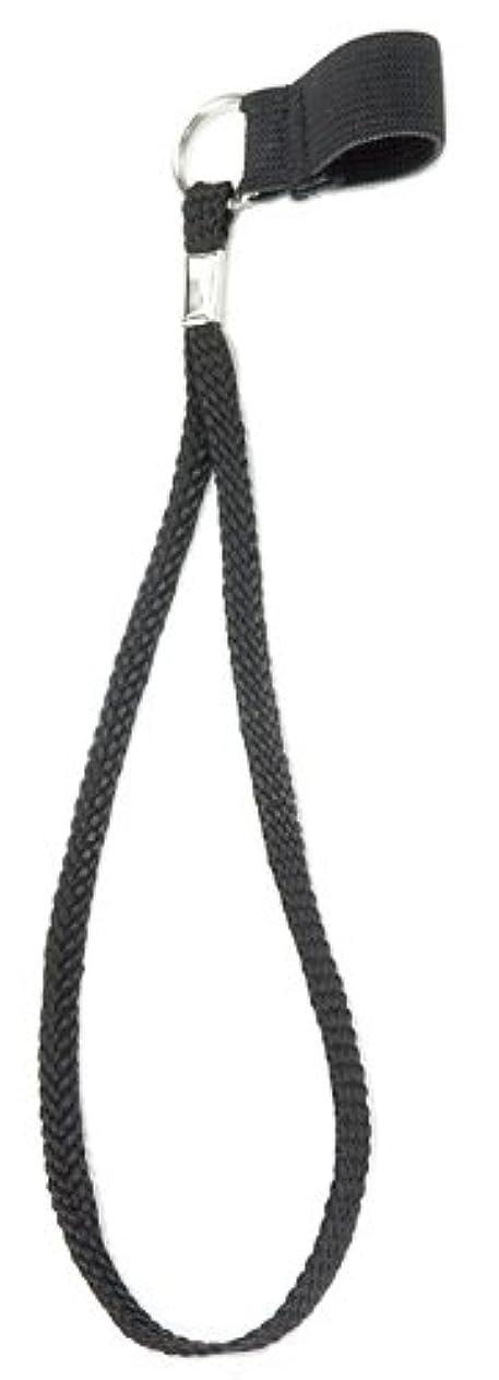 マイナス一時的形式マキテック ストラップ 1.6cm?1.9cm用 ブラック