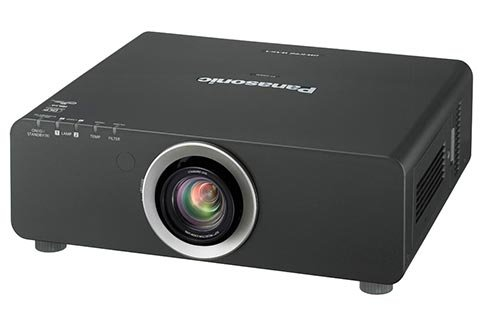 Why Should You Buy Panasonic PT-DX610ULK DLP Projector - 720p - HDTV - 4:3 PT-DX610ULK DLP XGA 6500 ...